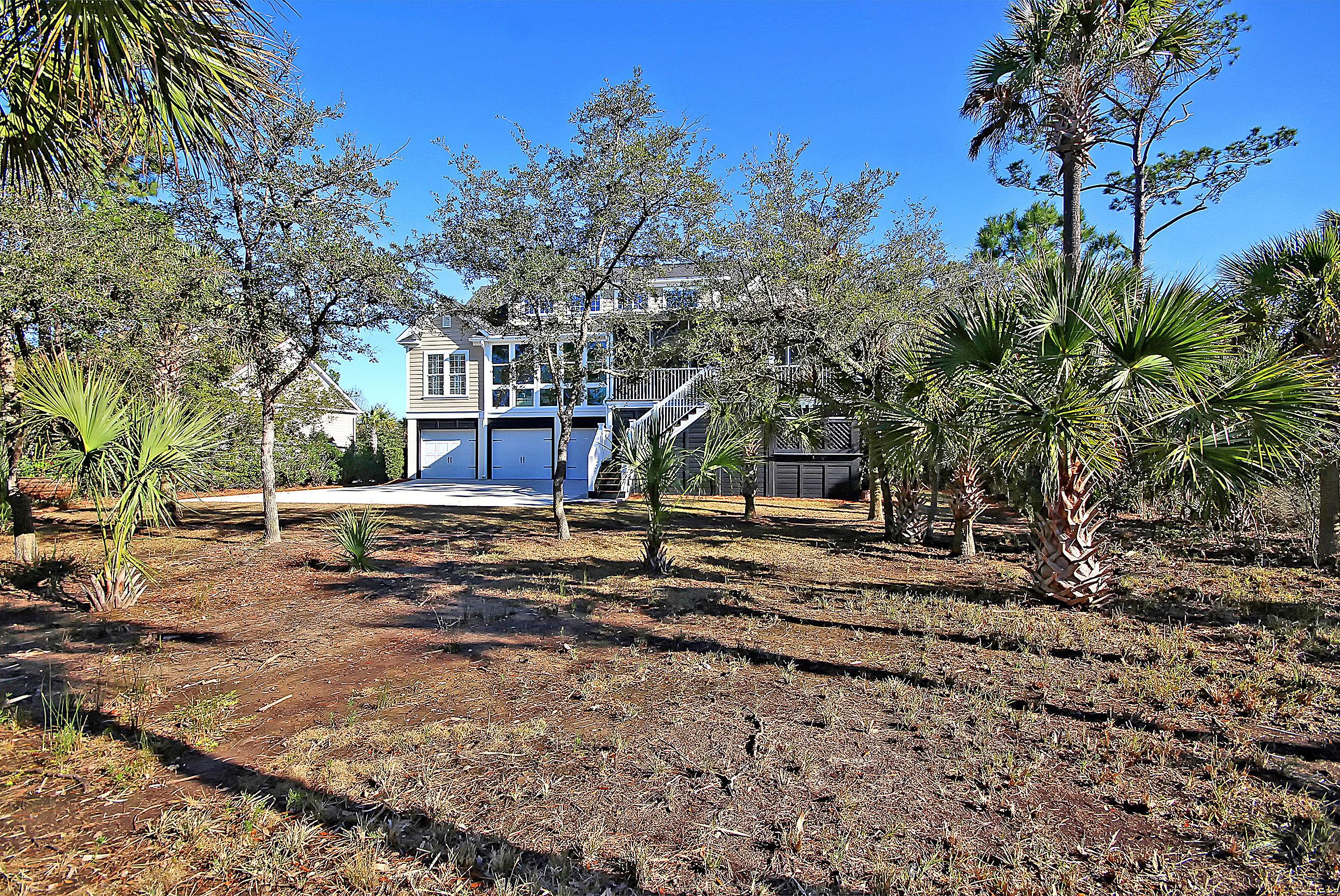 Dunes West Homes For Sale - 2721 Fountainhead, Mount Pleasant, SC - 58