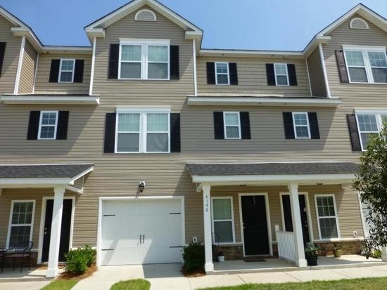 4146 Veritas Street Charleston, SC 29414
