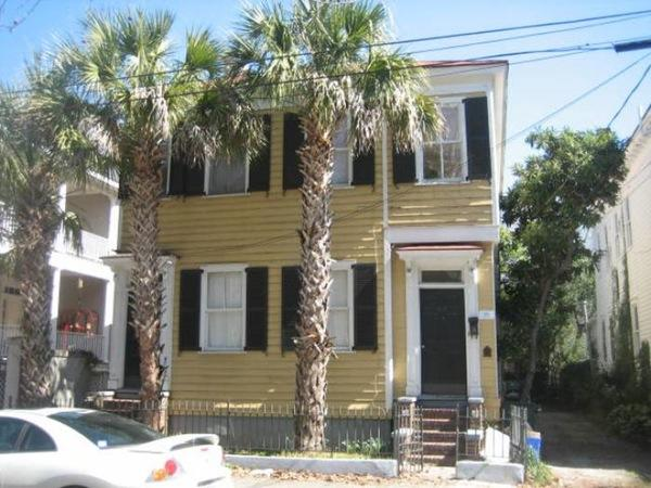 8 Pitt Street Charleston, SC 29401