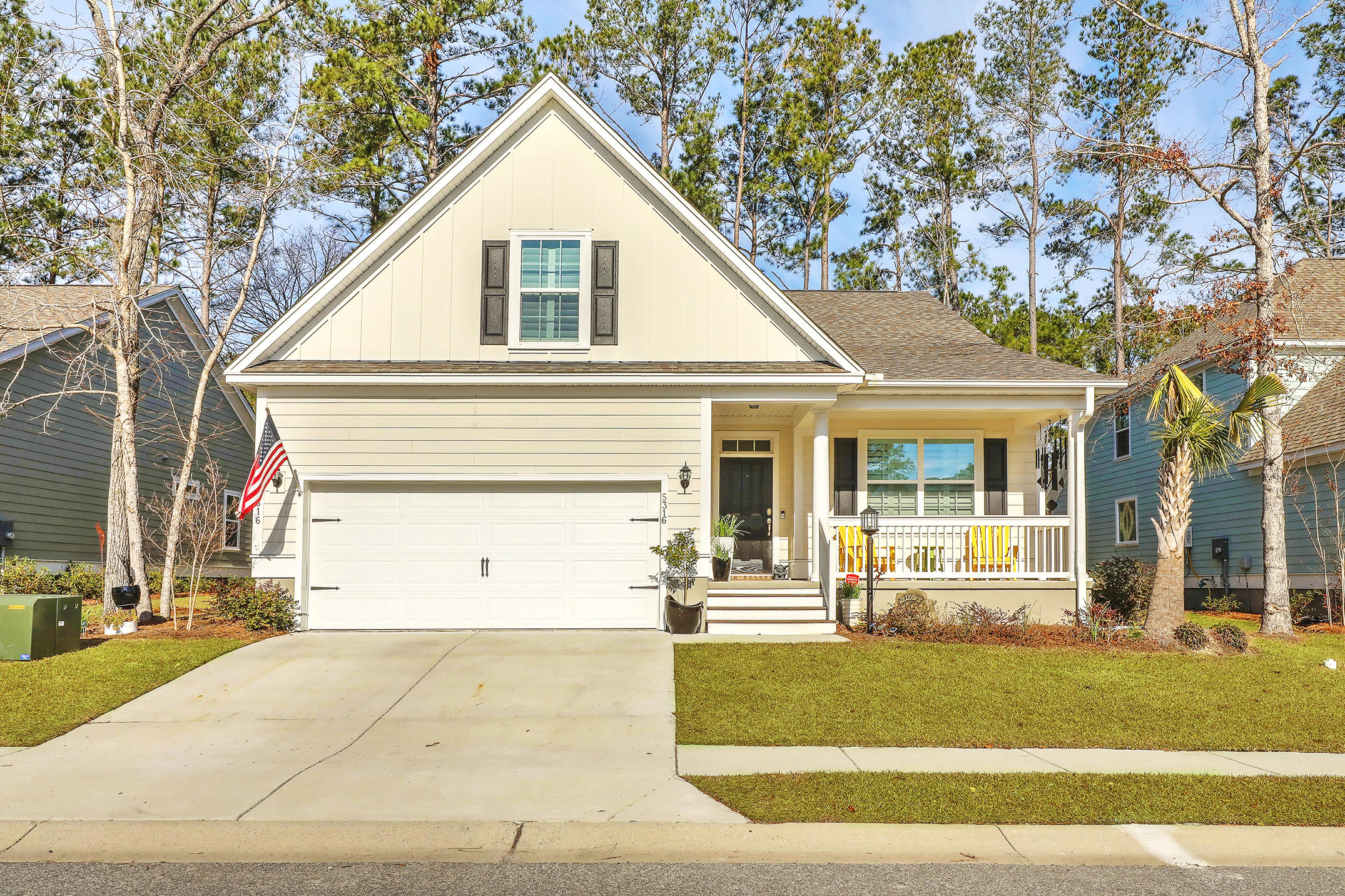 5316 Birdie Lane Hollywood, SC 29449