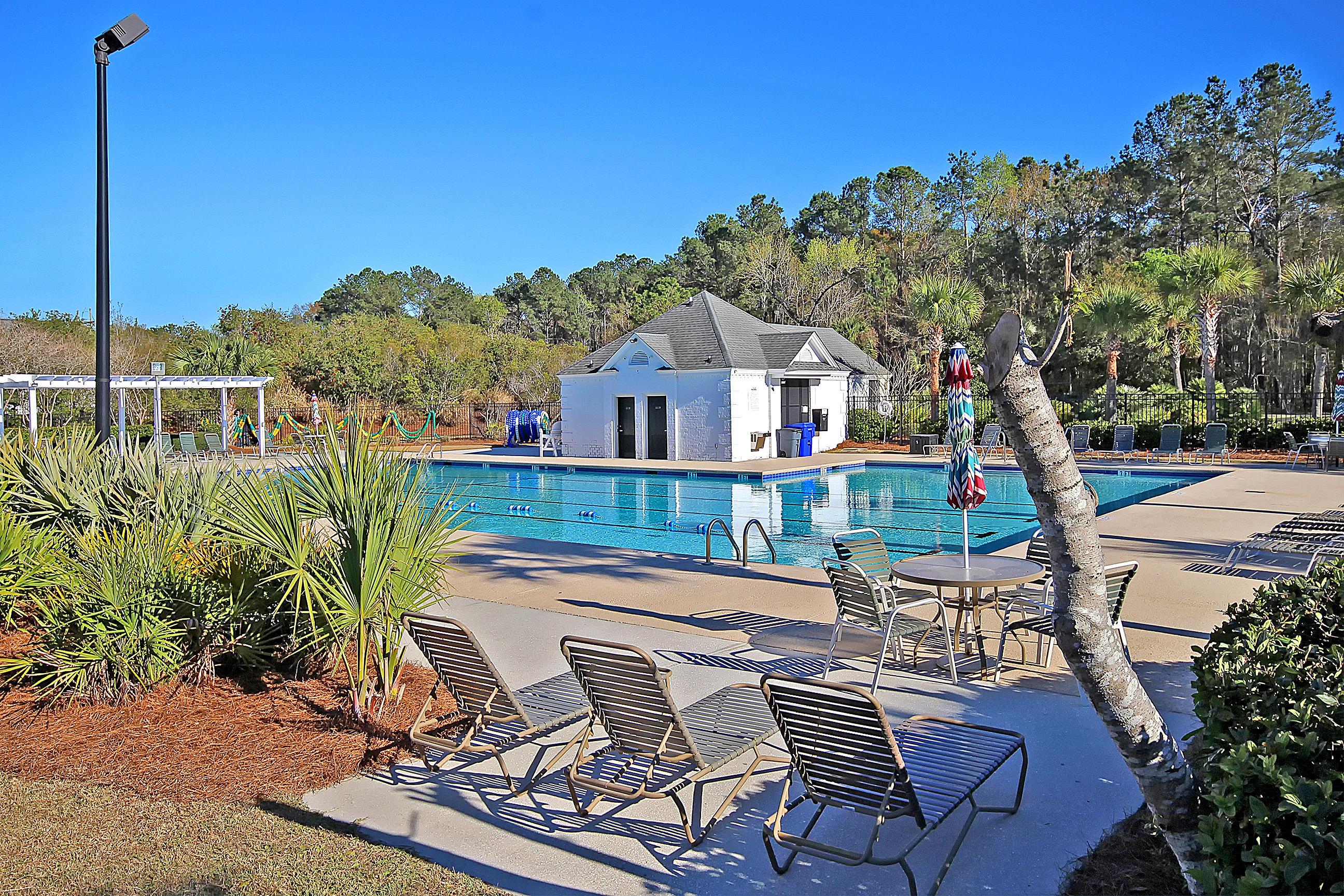 Dunes West Homes For Sale - 2721 Fountainhead, Mount Pleasant, SC - 53