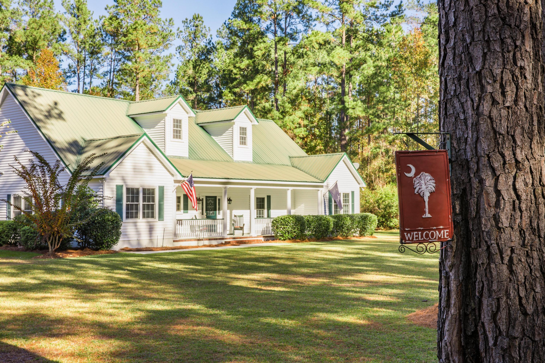 626 Benton Farm Walterboro, SC 29488