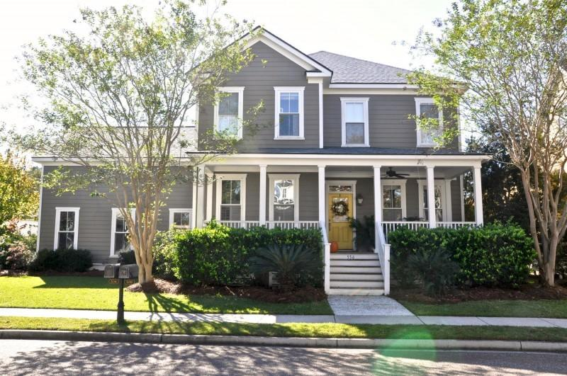 536 Country Place Road Mount Pleasant, SC 29464