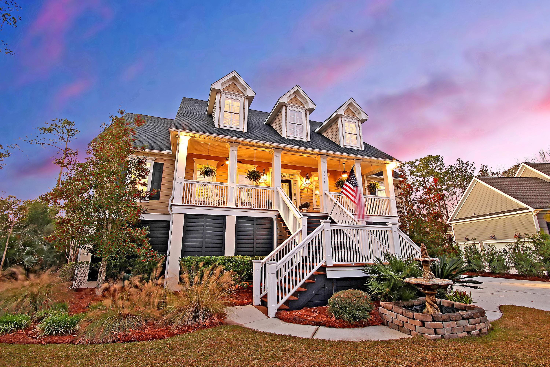 Dunes West Homes For Sale - 2721 Fountainhead, Mount Pleasant, SC - 44