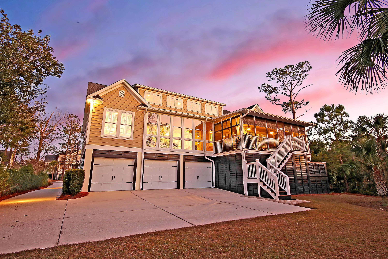 Dunes West Homes For Sale - 2721 Fountainhead, Mount Pleasant, SC - 41
