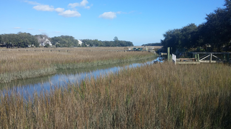 Fort Lamar Homes For Sale - 1322 Battle Ground, Charleston, SC - 20