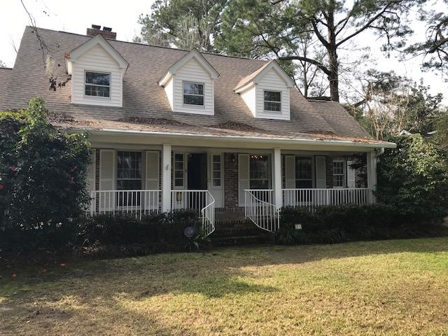 21 Johnson Road Charleston, Sc 29407
