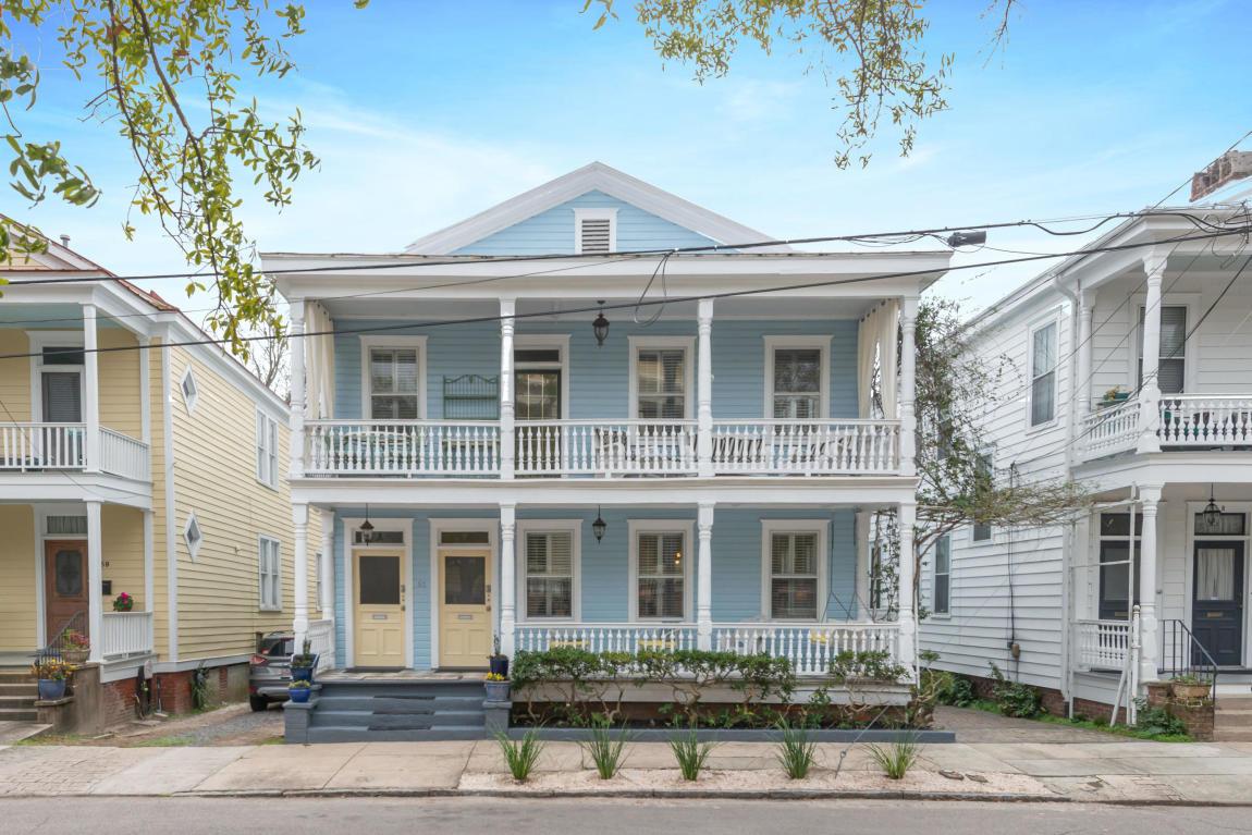 61 Montagu Street Charleston, SC 29401