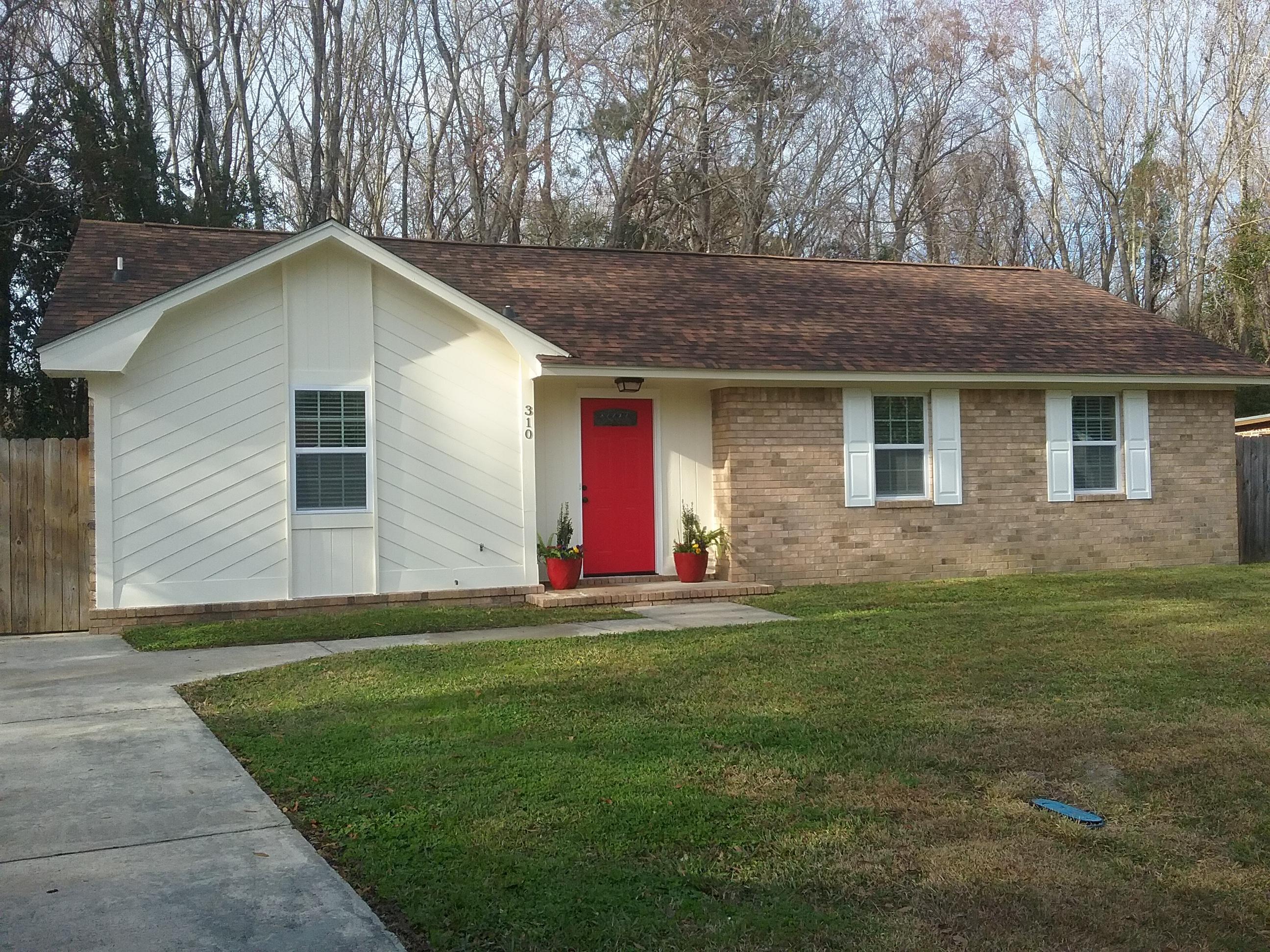 310 Violet Drive Summerville, SC 29483