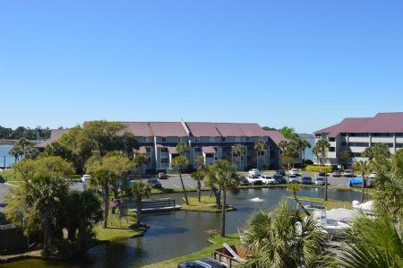 142 Marsh View Villas Folly Beach, SC 29439
