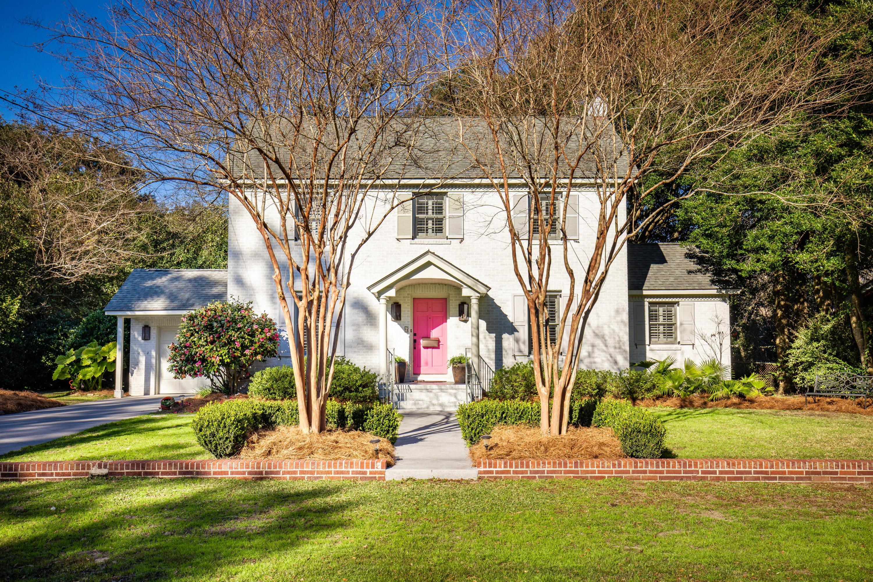 6 Sheridan Road Charleston, SC 29407