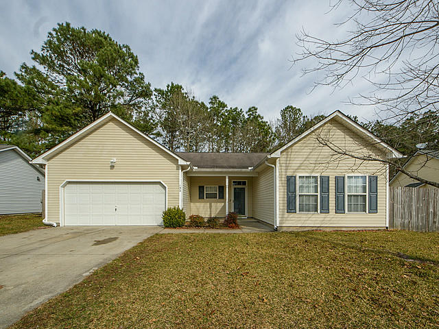 132 Paddock Way Summerville, SC 29486