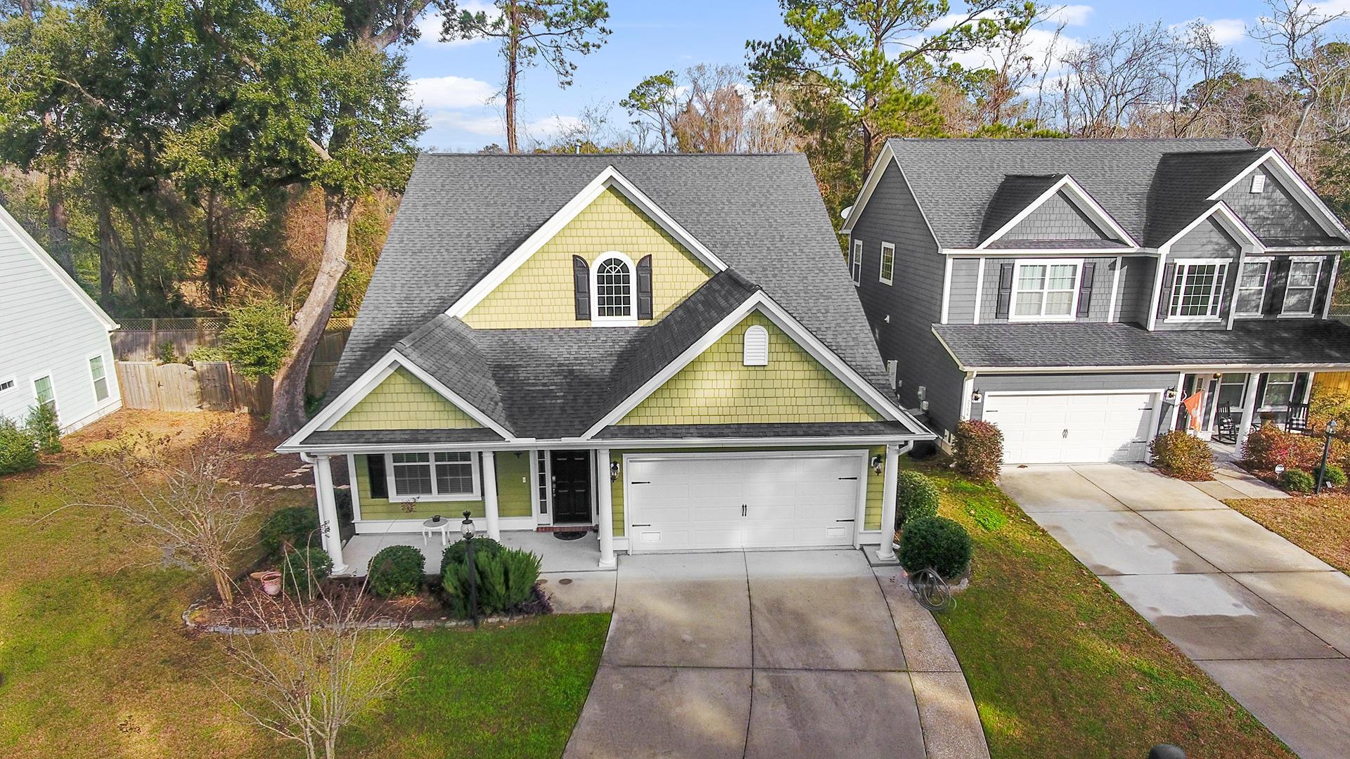 2158 Terrabrook Lane Charleston, Sc 29412