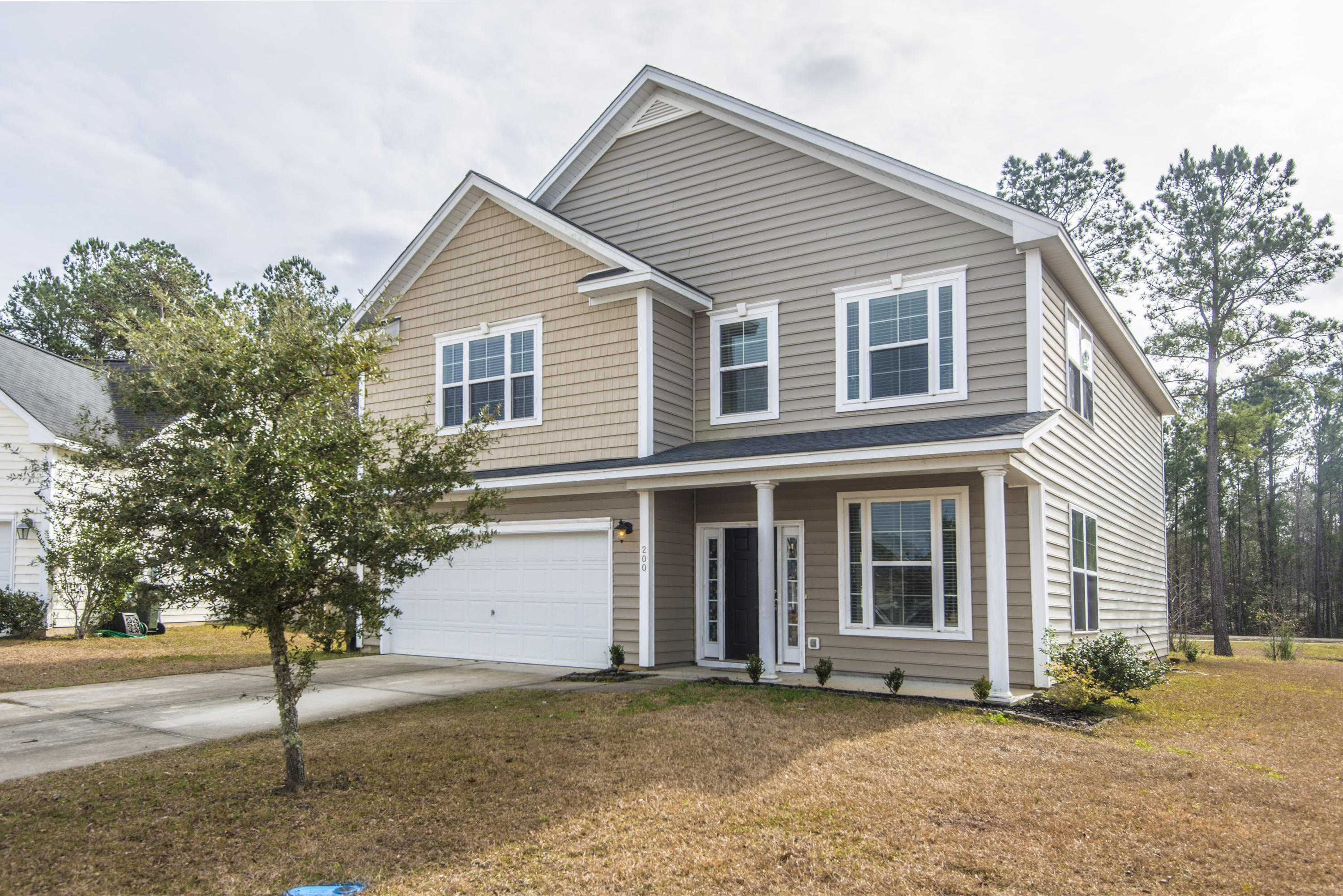 200 Palmetto Village Circle Moncks Corner, SC 29461