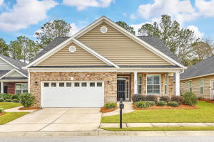 200  Brutus Lane  Summerville, SC 29485