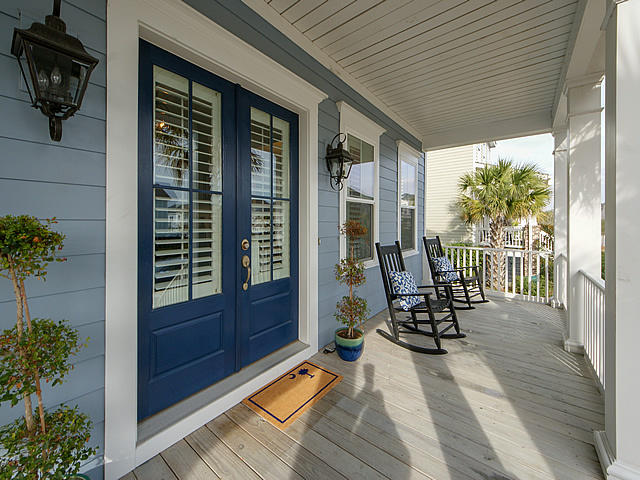 Daniel Island Smythe Park Homes For Sale - 2461 Louisville, Charleston, SC - 38