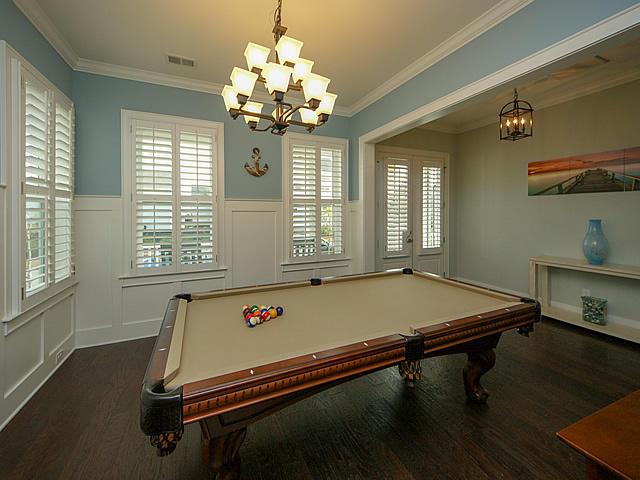 Daniel Island Smythe Park Homes For Sale - 2461 Louisville, Charleston, SC - 29