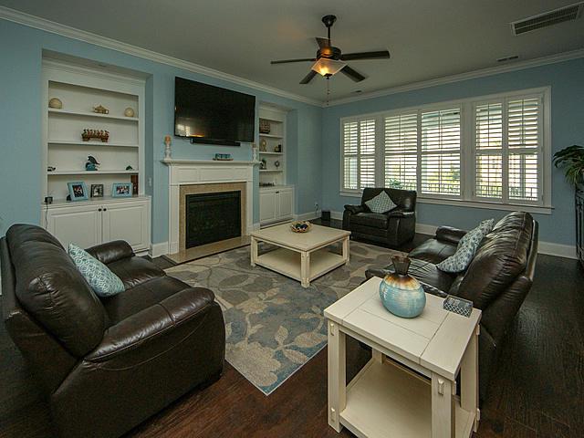Daniel Island Smythe Park Homes For Sale - 2461 Louisville, Charleston, SC - 35