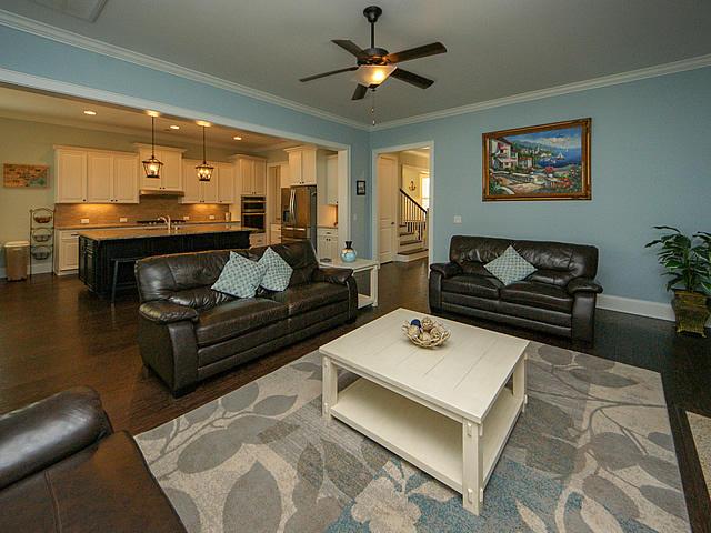Daniel Island Smythe Park Homes For Sale - 2461 Louisville, Charleston, SC - 34