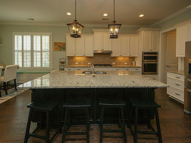 Daniel Island Smythe Park Homes For Sale - 2461 Louisville, Charleston, SC - 36