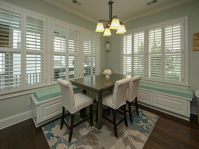 Daniel Island Smythe Park Homes For Sale - 2461 Louisville, Charleston, SC - 31