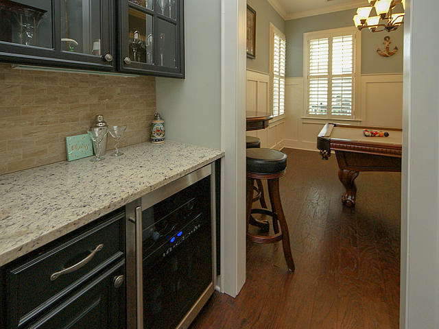 Daniel Island Smythe Park Homes For Sale - 2461 Louisville, Charleston, SC - 30