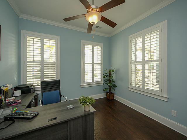 Daniel Island Smythe Park Homes For Sale - 2461 Louisville, Charleston, SC - 28