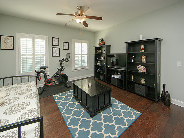 Daniel Island Smythe Park Homes For Sale - 2461 Louisville, Charleston, SC - 1