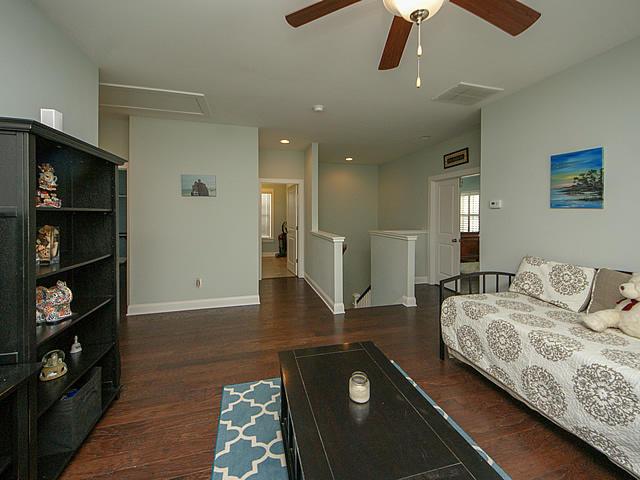Daniel Island Smythe Park Homes For Sale - 2461 Louisville, Charleston, SC - 20