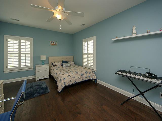 Daniel Island Smythe Park Homes For Sale - 2461 Louisville, Charleston, SC - 23
