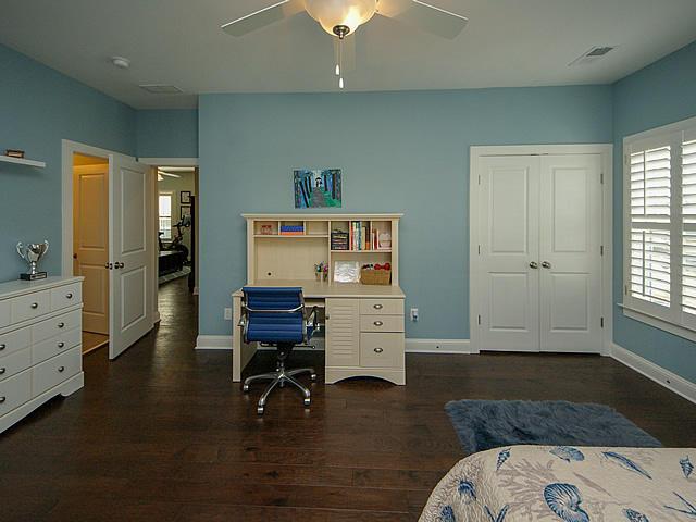 Daniel Island Smythe Park Homes For Sale - 2461 Louisville, Charleston, SC - 22