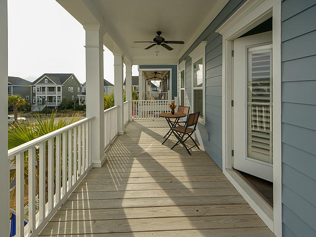 Daniel Island Smythe Park Homes For Sale - 2461 Louisville, Charleston, SC - 27