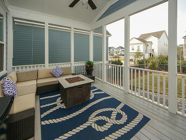 Daniel Island Smythe Park Homes For Sale - 2461 Louisville, Charleston, SC - 14