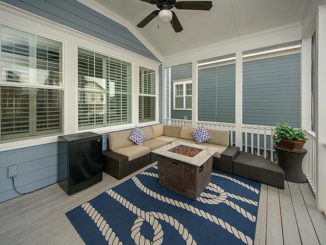Daniel Island Smythe Park Homes For Sale - 2461 Louisville, Charleston, SC - 13