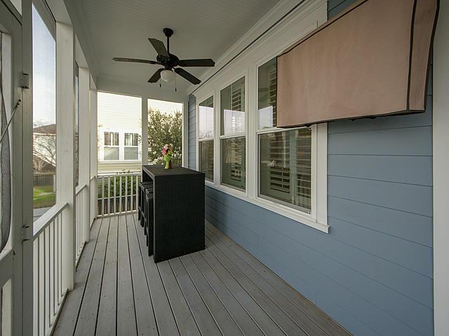 Daniel Island Smythe Park Homes For Sale - 2461 Louisville, Charleston, SC - 12