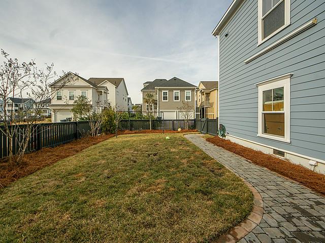 Daniel Island Smythe Park Homes For Sale - 2461 Louisville, Charleston, SC - 10