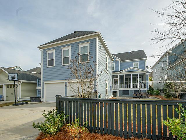 Daniel Island Smythe Park Homes For Sale - 2461 Louisville, Charleston, SC - 4