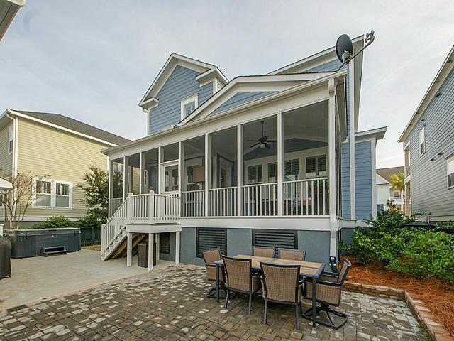 Daniel Island Smythe Park Homes For Sale - 2461 Louisville, Charleston, SC - 11