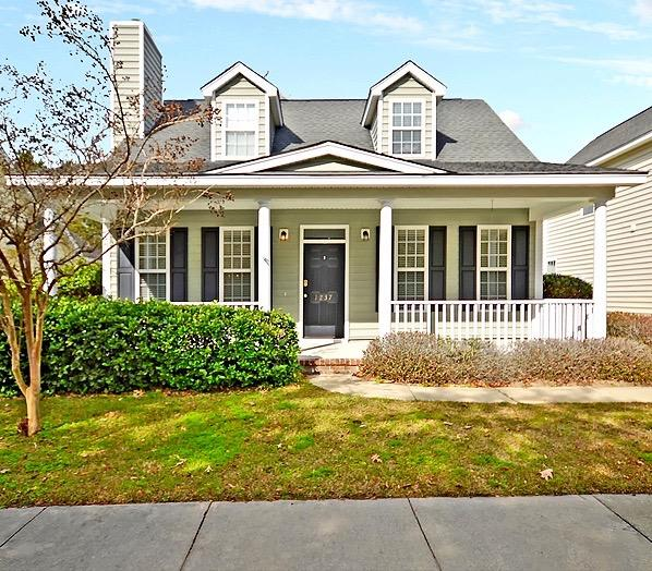1237 Laurel Park Trail Mount Pleasant, SC 29466