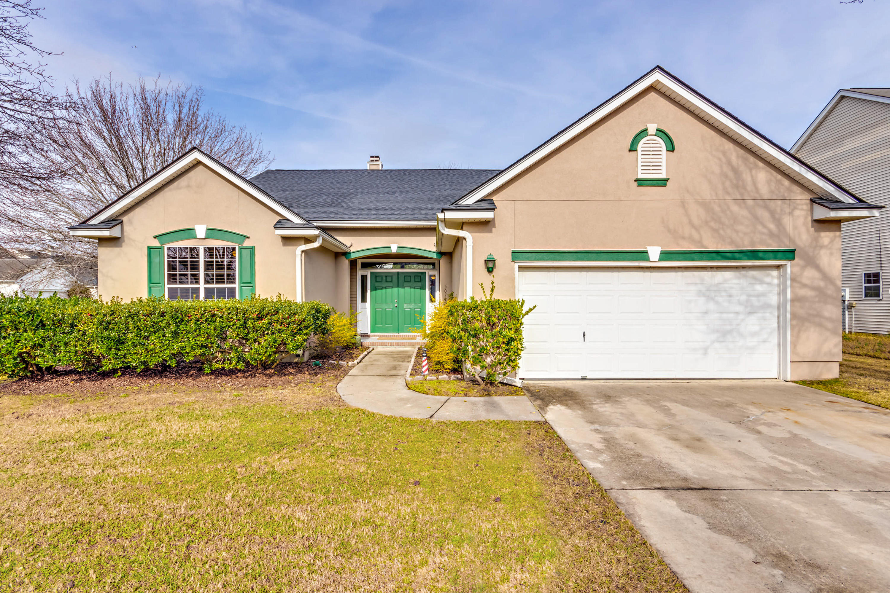 5074 Weatherstone Road Charleston, SC 29414