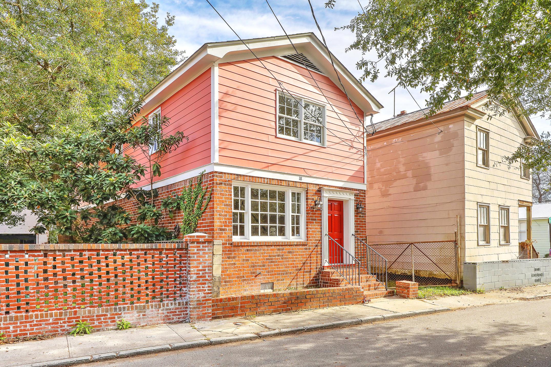 18 Maranda Holmes Street Charleston, SC 29403