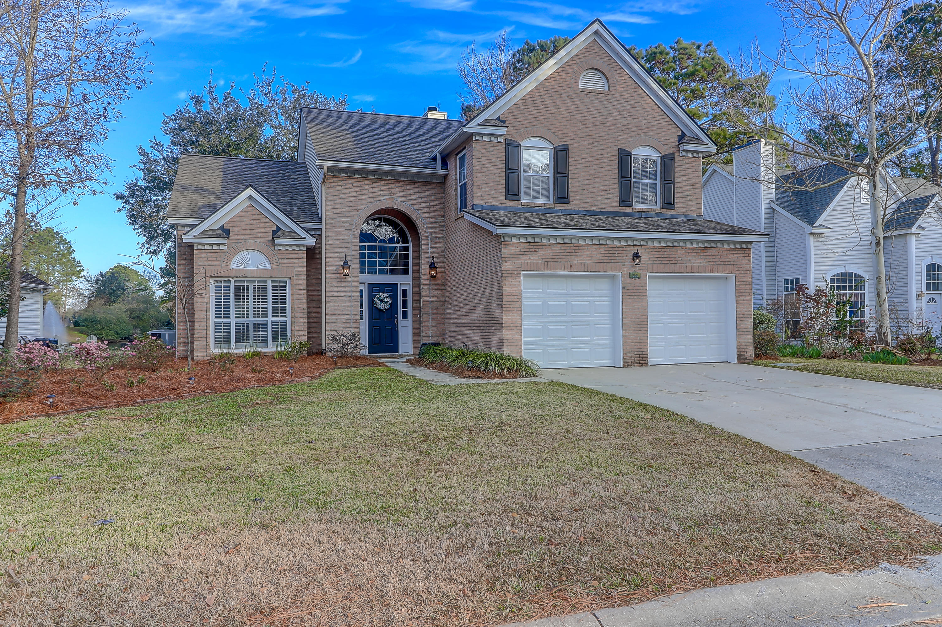 556 Tea House Lane Mount Pleasant, SC 29464