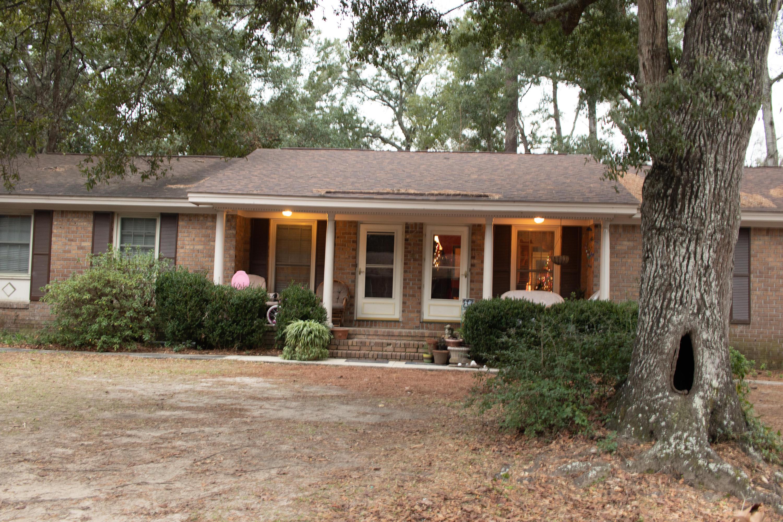705 Marlin Lane Charleston, SC 29412