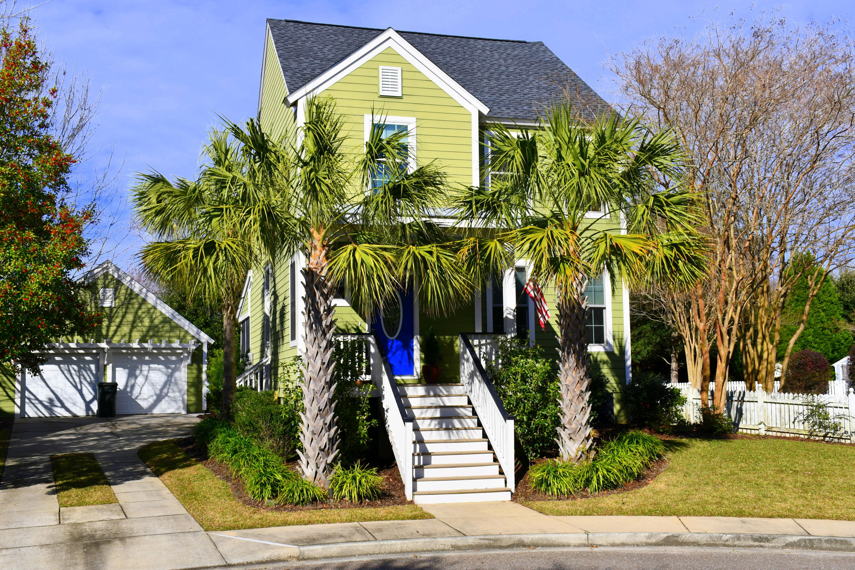 Daniel Island Homes For Sale - 100 Jordan, Daniel Island, SC - 27