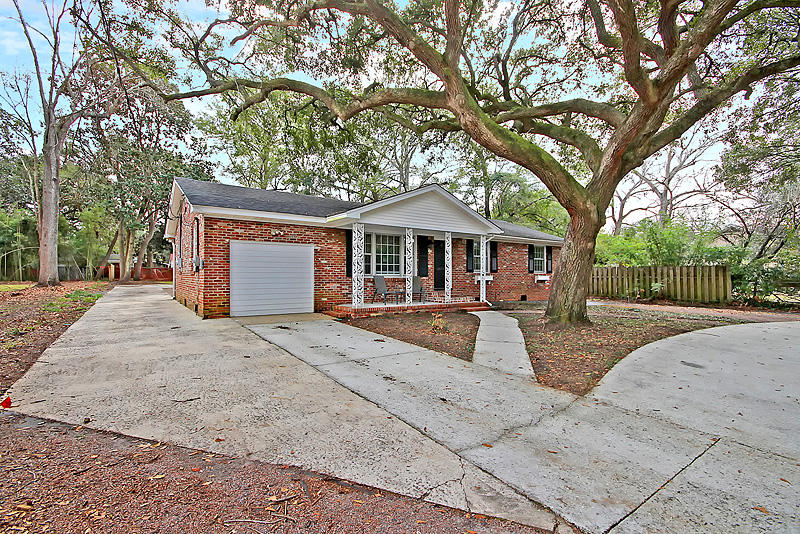 1451 River Front Drive Charleston, SC 29407