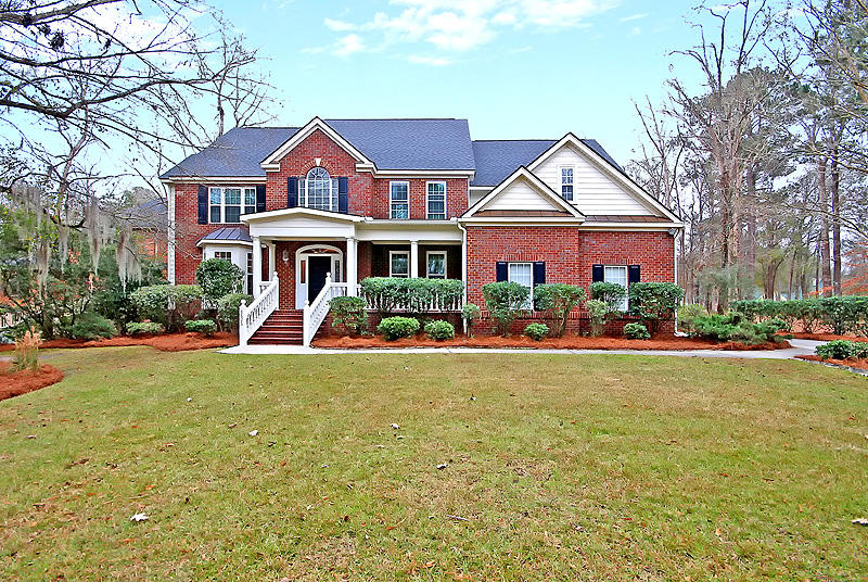 8626 W Fairway Woods Dr North Charleston, SC 29420