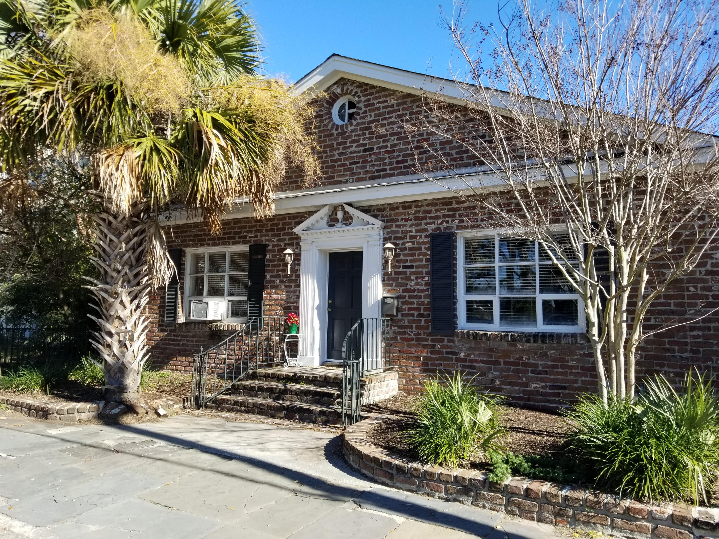 48 Rutledge Avenue Charleston, SC 29401