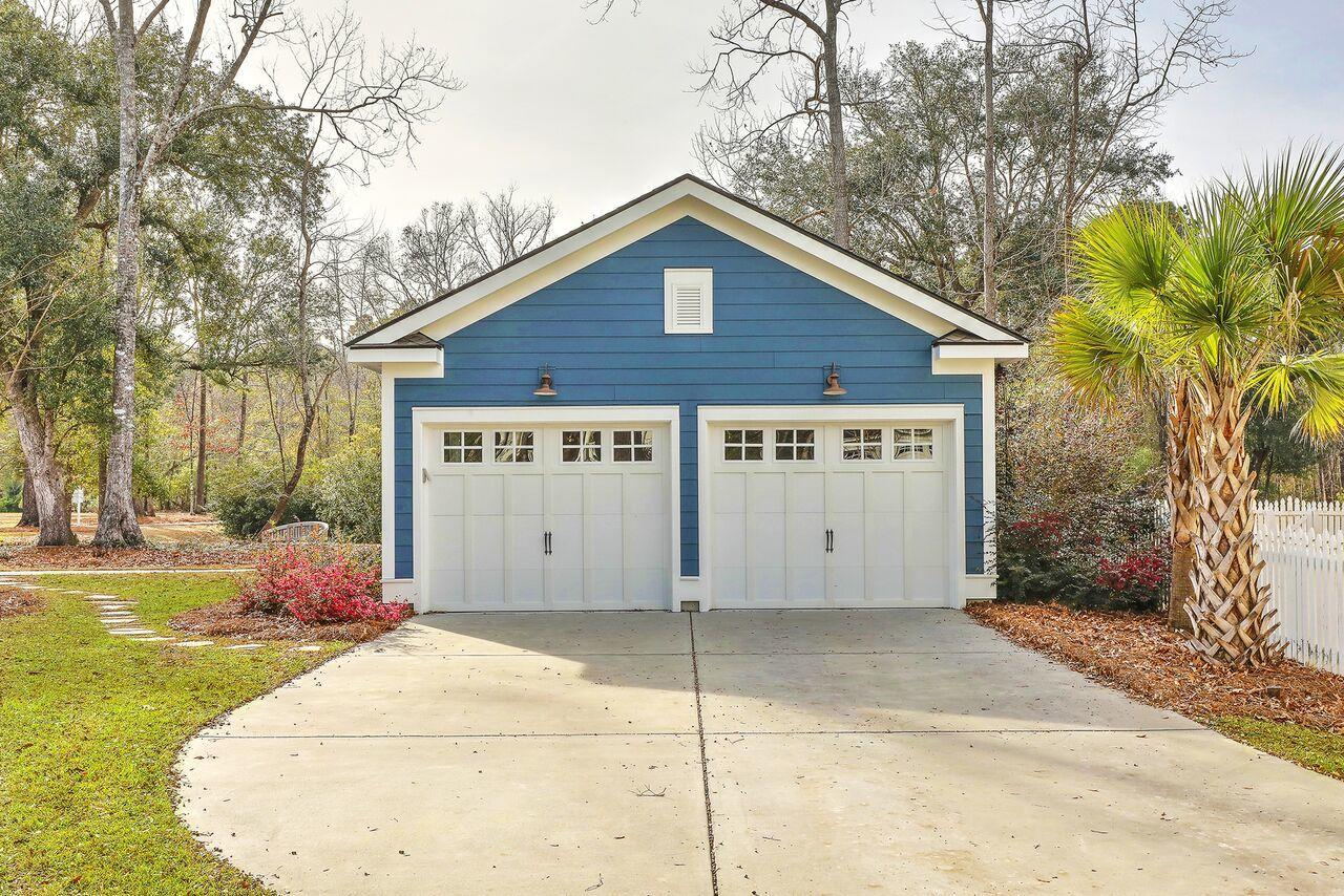 1505 Lindsey Creek Drive Mount Pleasant, SC 29466