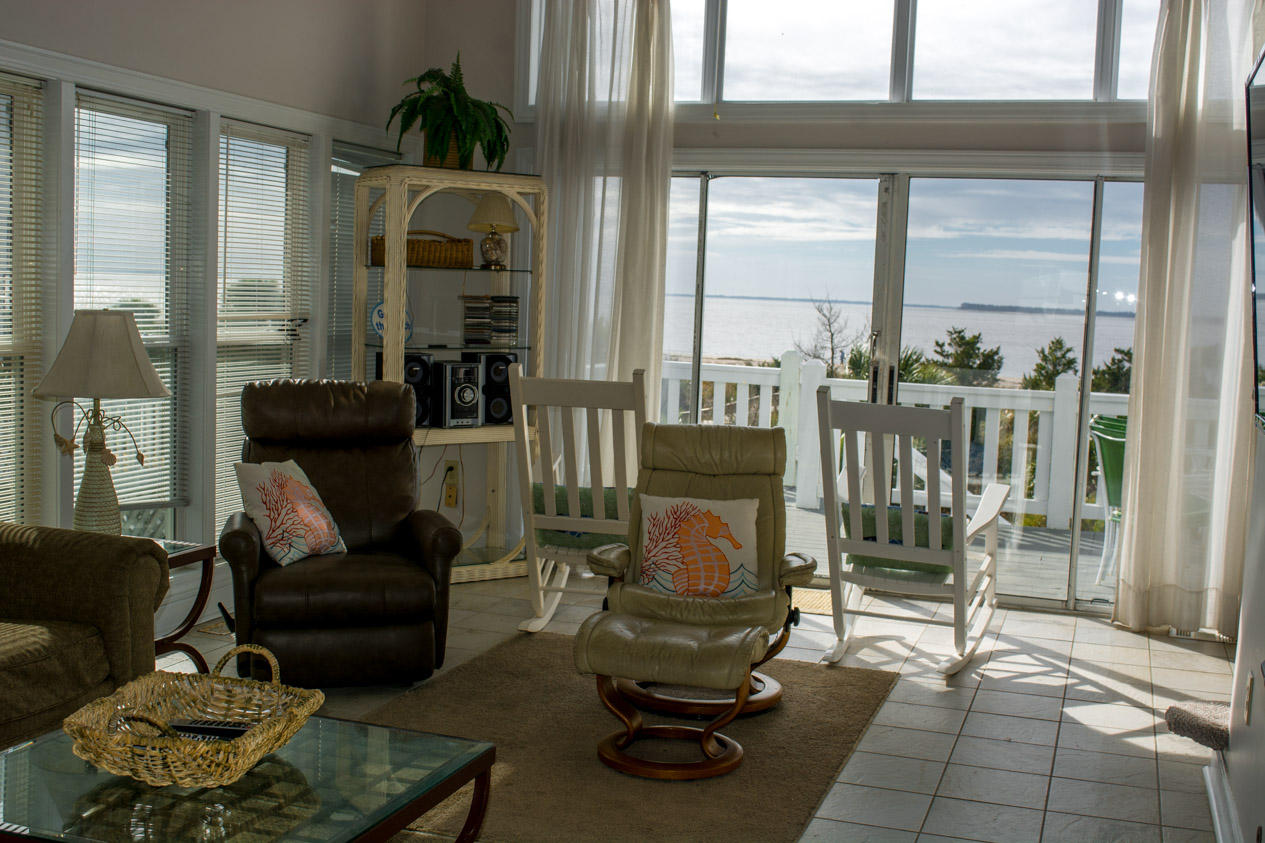 3620 Yacht Club Road UNIT A Edisto Beach, Sc 29438