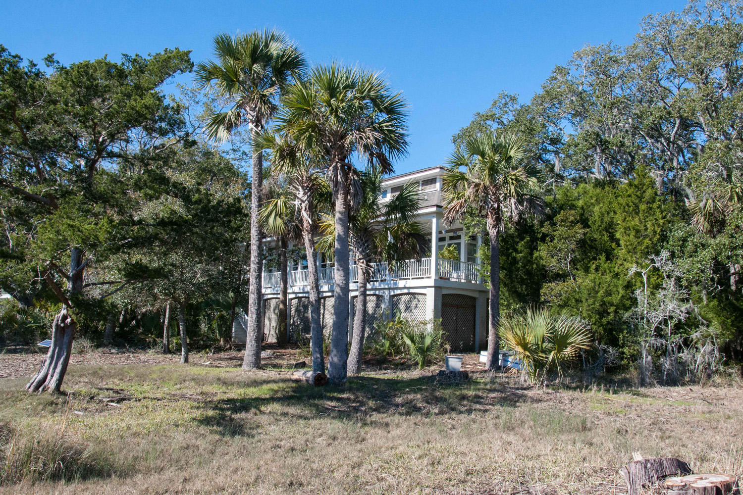 3326 Wildcat Point Seabrook Island, SC 29455